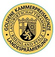 Goldene Kammerpreismünze_klein